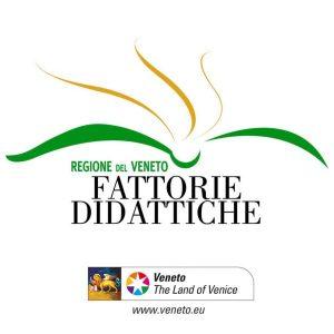 logo fattorie didattiche veneto